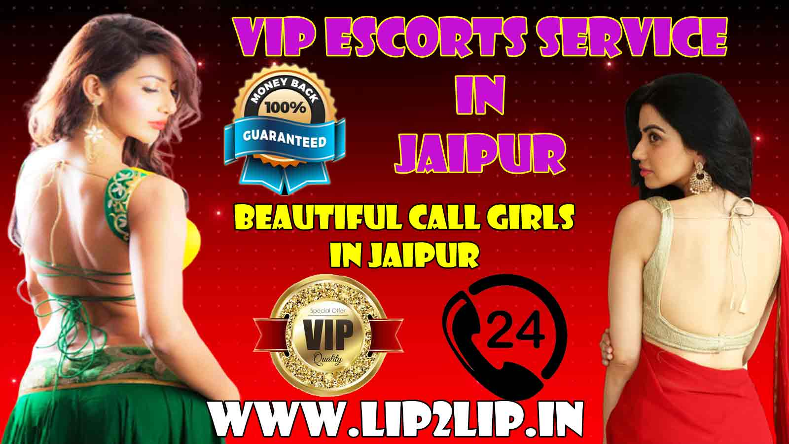 Jaipur call girl service